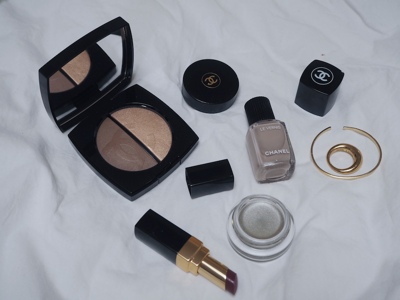 Chanel Cruise 2019 beauty Vision D'Asie: Lumiere et Contraste