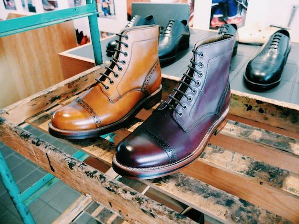 Grenson-English-shoes