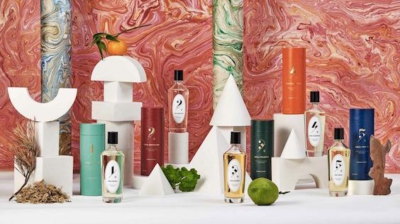 Claus Porto Agua de Colonia fragrance