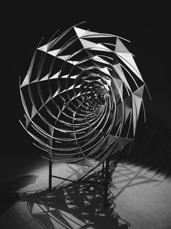 Olafur Eliasson Bridge From The Future Fondation Louis Vuitton Paris