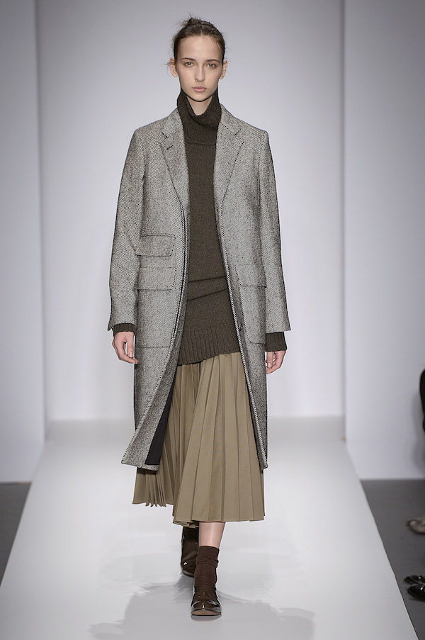 Margaret Howell aw15 London Fashion week