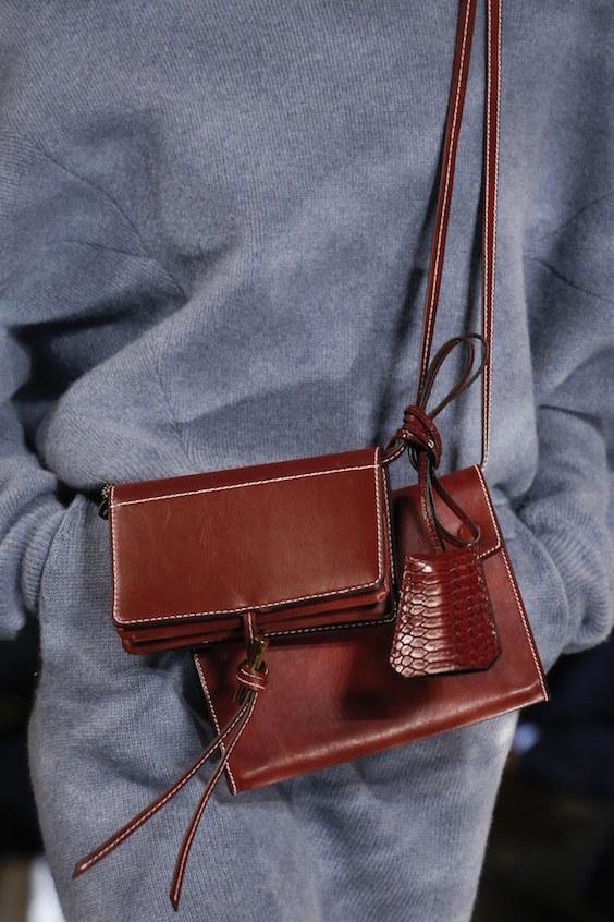 Stella McCartney AW18 bags