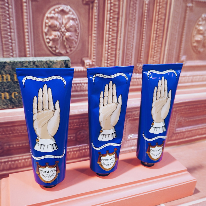 Buly 1803 hand cream at Dover Street Market, London