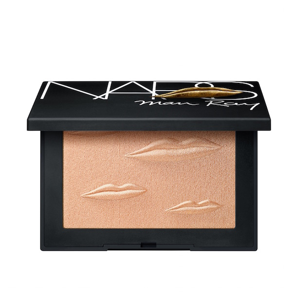 Man Ray for NARS Holiday Collection - Double Take Overexposed Glow Highlighter