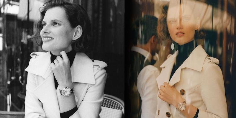 Cartier X Netaporter