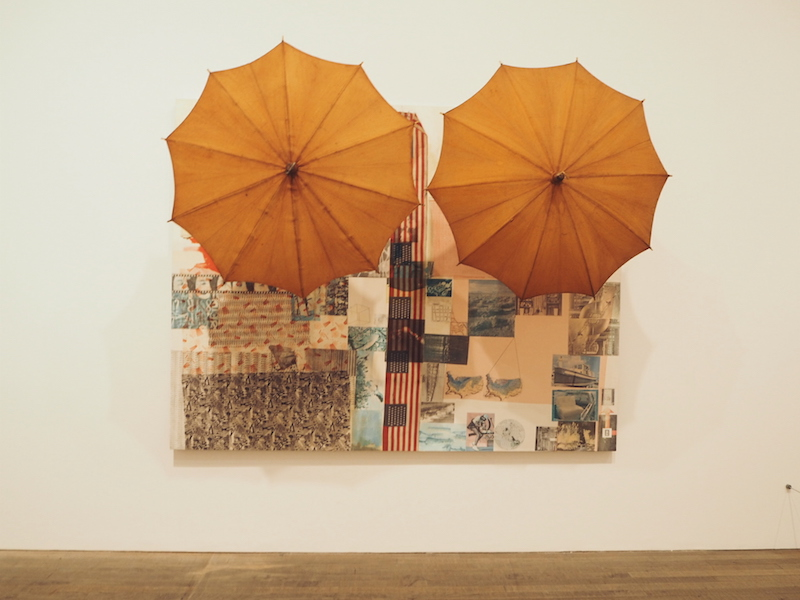 Untitled Robert Rauschenberg Tate Modern