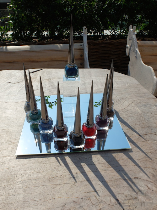 6 Christian-Louboutin-nail-polish-noirs-Selfridges 4