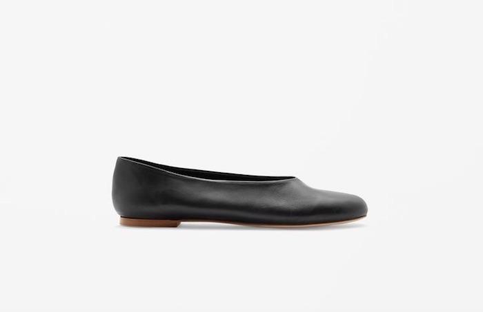 Cos Glove slipper