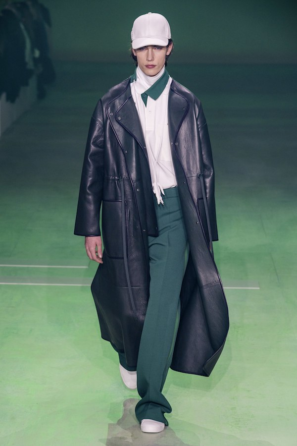 Lacoste AW19