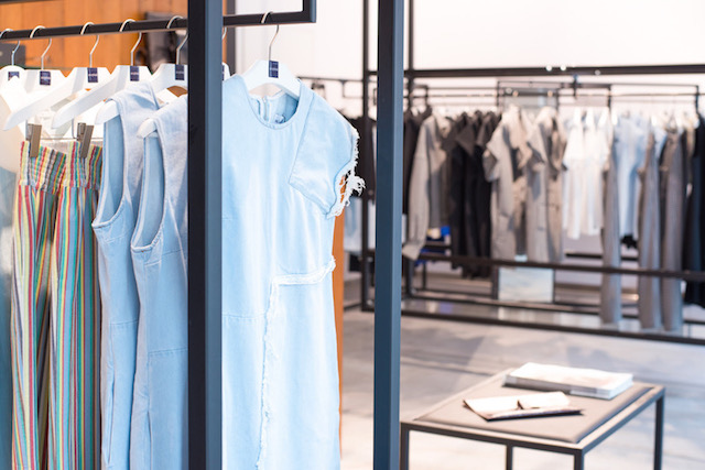 Acephala Warsaw concept store