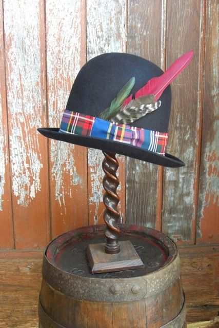 A-Chile-Of-The-Jago-wild-Bill-hat-Navy