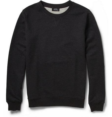 APC-sweatshirt
