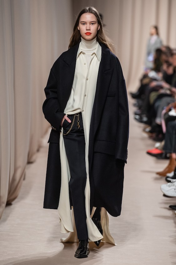 Ami Paris Aw19 womenswear