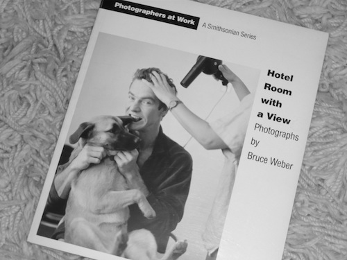 From the vaults: Hotel Room With A View - Bruce Weber