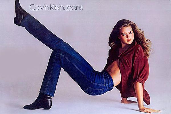 Calvin Klein 15