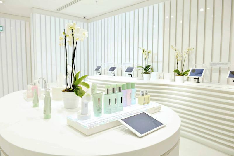 Clinique Great Skin Lab Covent Garden