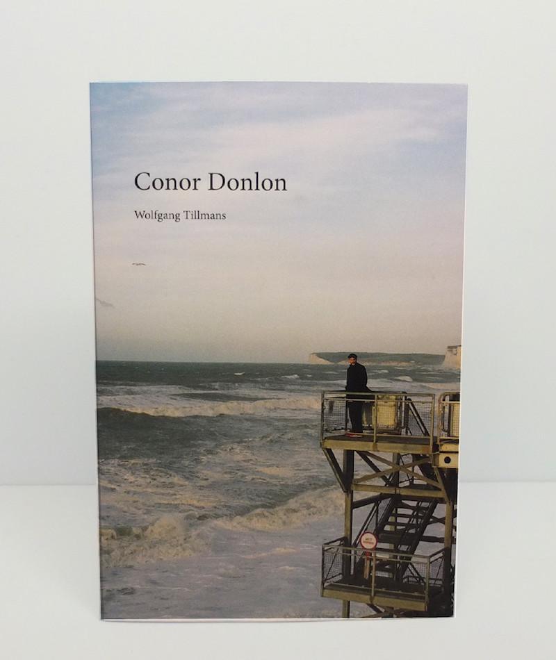 Conor Donlon by Wolfgang Tillmans