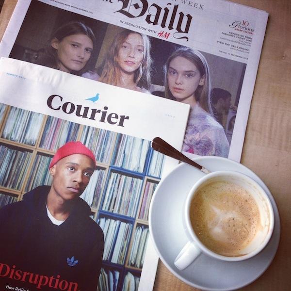 Courier-Fernandez-Wells