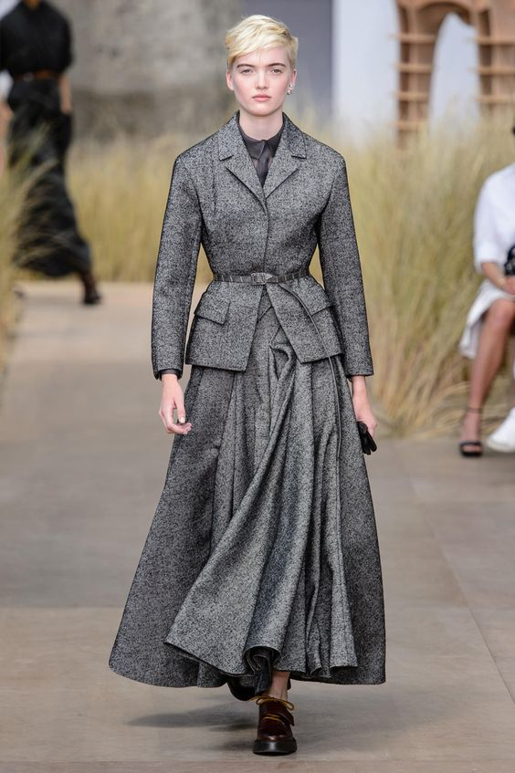 Dior Couture Autumn 2017