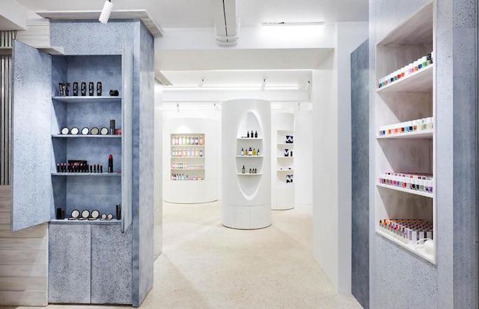 Dover Street Parfums Market 11 Bis Rue Elzevir 75003 Paris