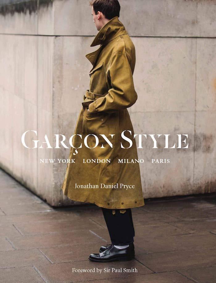 Garcon Style book