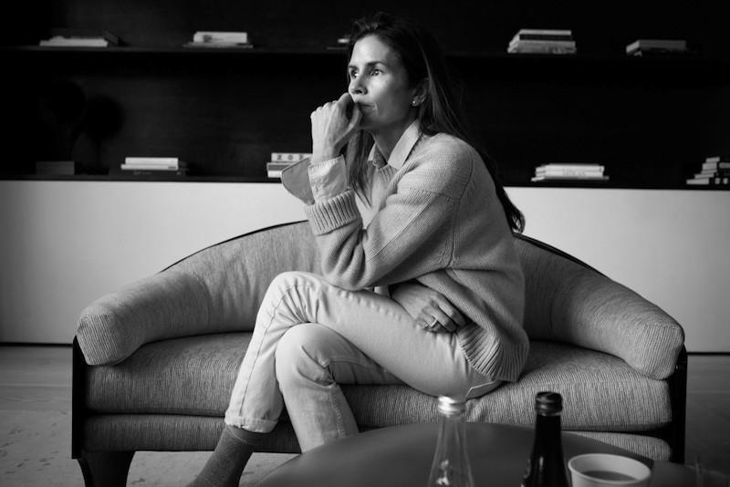 Gucci Westman by Lexie Moreland for WWD