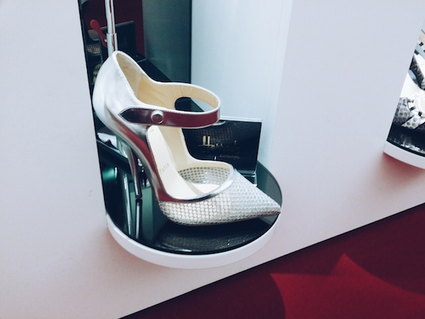 christian louboutin shoes at harrods