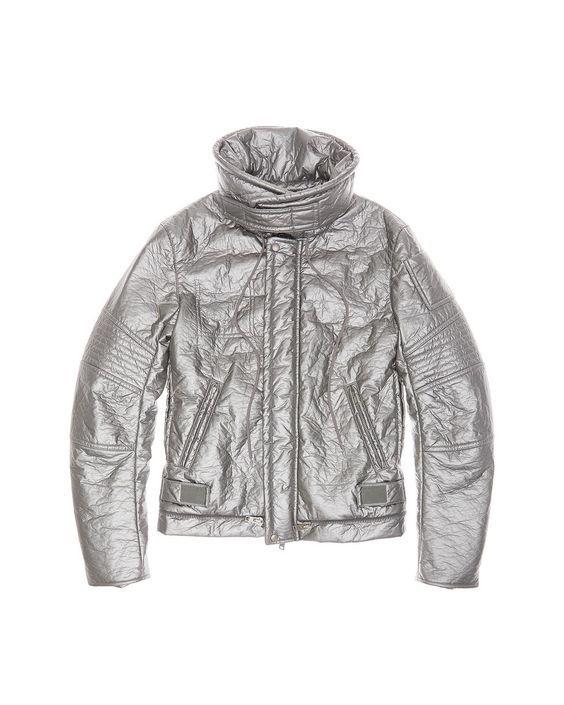 Helmut Lang astro Moto jacket