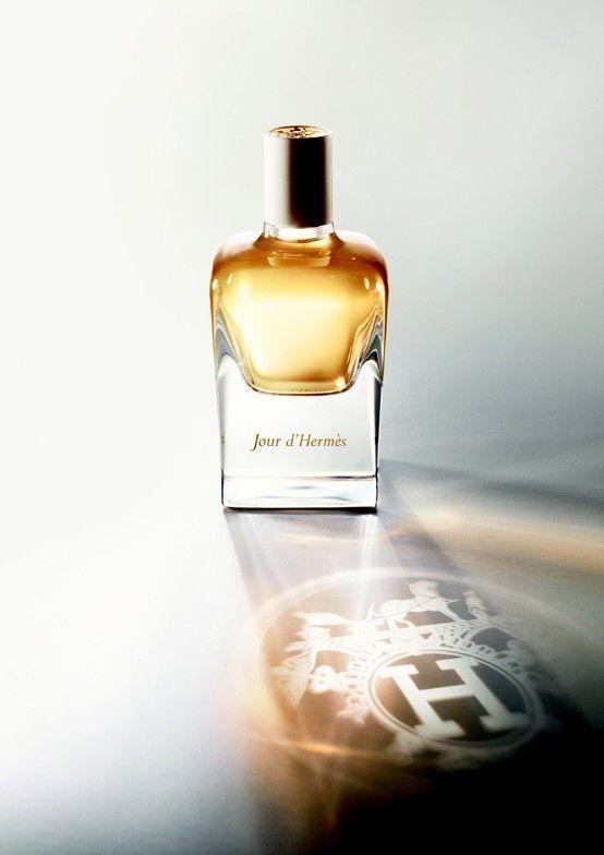 How To buy an Hermes fragrance - Hermes Jour D'Hermes