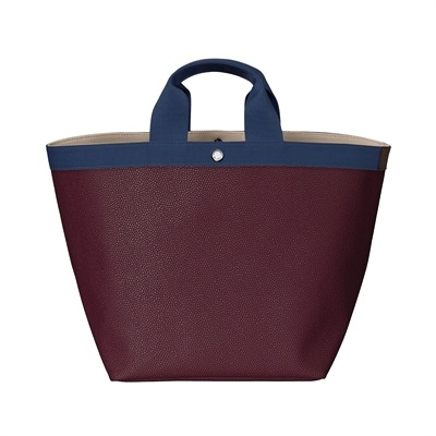 Herve-Chapelier-leather-tote
