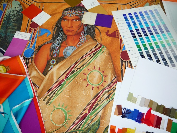 How-Hermes-Scarves-Are-Made 12