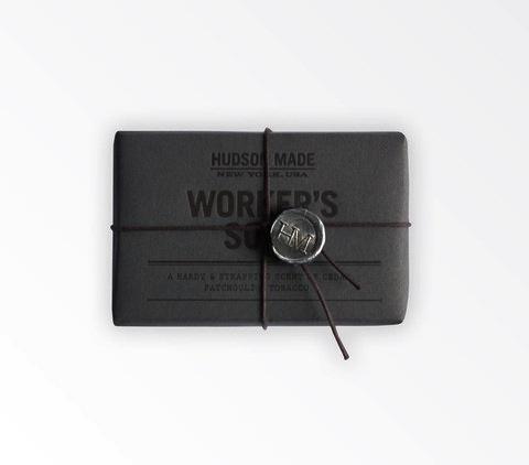 HudsonMade-soap