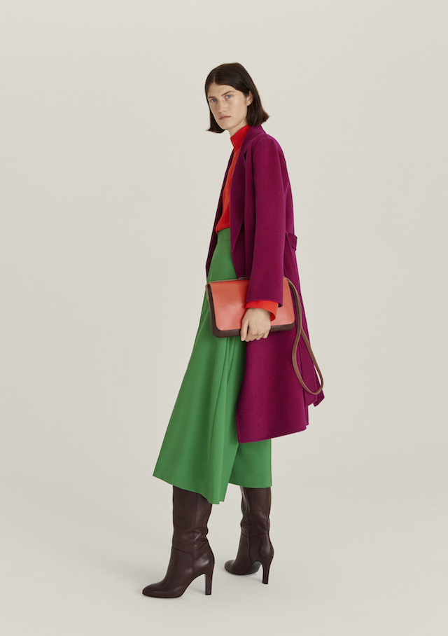 John Lewis & Partners AW18 Womenswear