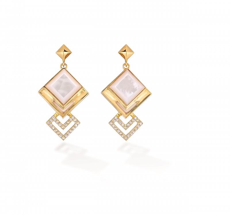 Kilian scented earrings SS16