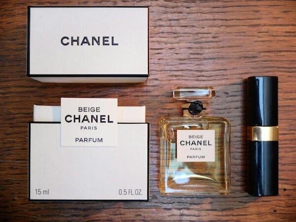 Les Exclusifs de Chanel 15ml Beige