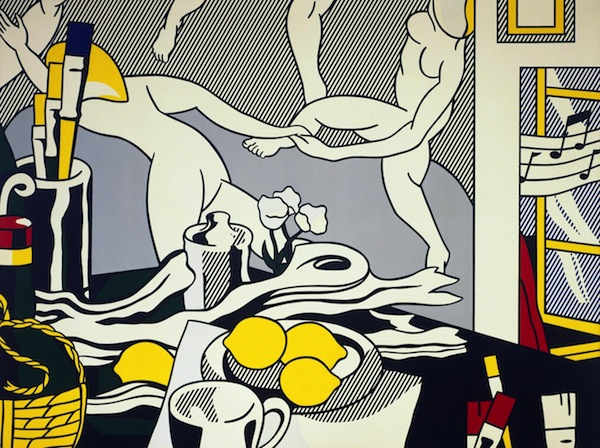 Lichtenstein-artists-studios