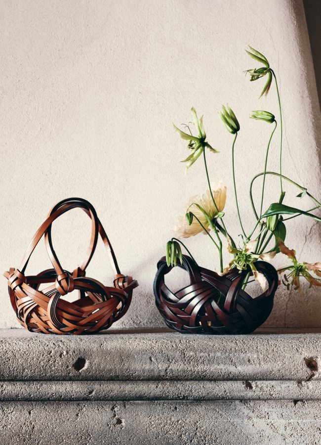 Loewe London Craft Week Shizu Designs