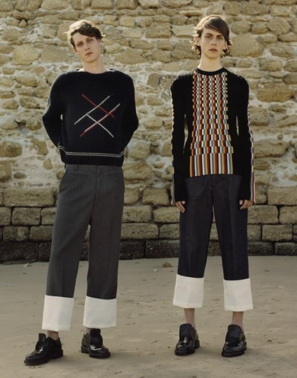 Loewe-menswear-ss15-disneyrollergirl 2