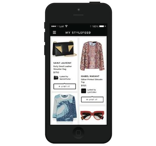 Lyst-app-itunes