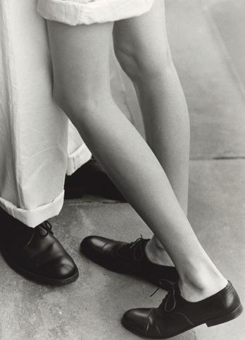Margaret-Howell-SS14-Koto-Bolofo-The-Shoe 2