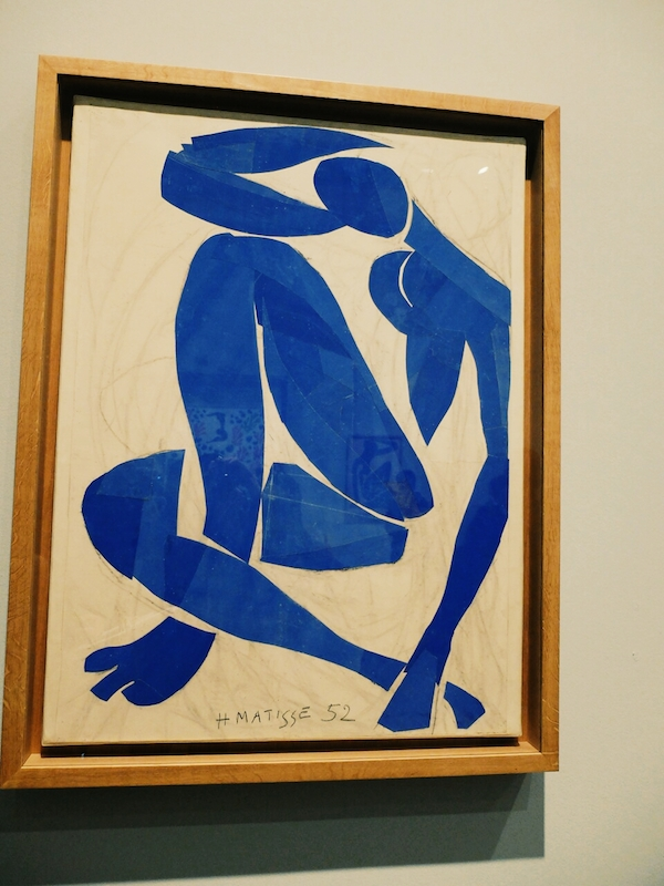 Paper cuts: Matisse Cut-Outs at Tate Modern - DisneyRollerGirl