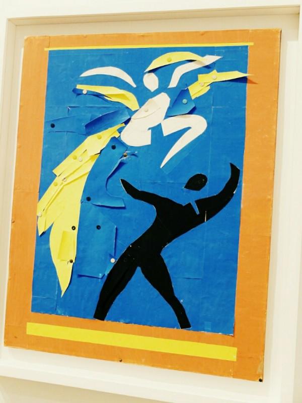 Matisse-cut-outs-Tate-Modern-Disneyrollergirl 3