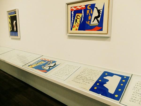 Matisse-cut-outs-Tate-Modern-Disneyrollergirl 4