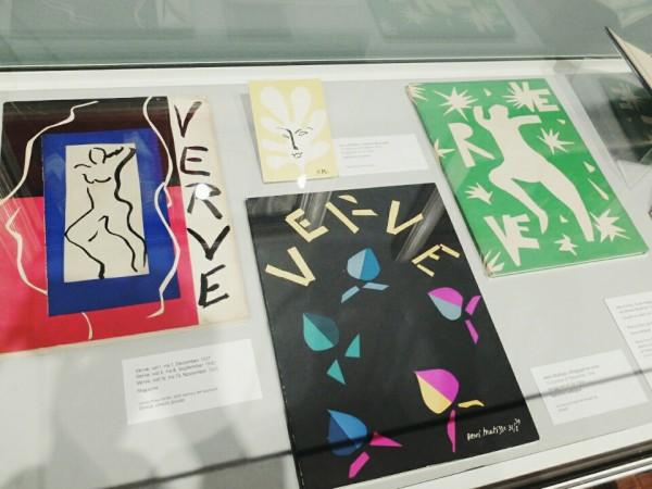 Matisse-cut-outs-Tate-Modern-Disneyrollergirl 7