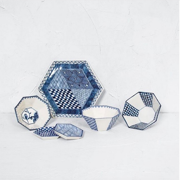 Miyu Kurihara London Craft Week