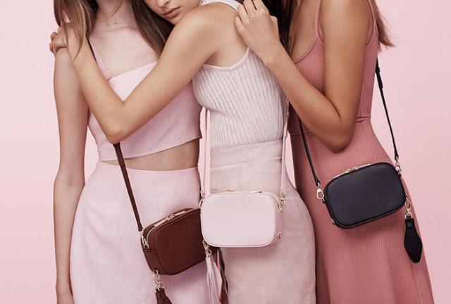 Pop and Suki handbags