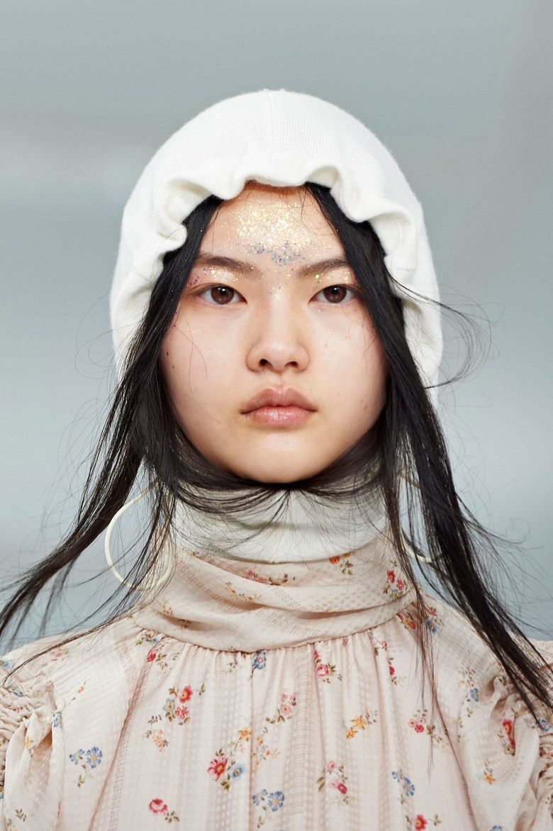 Preen Beauty Vogue Runway