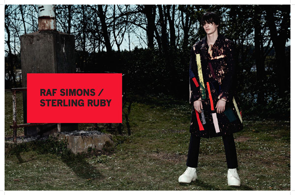 Raf-Simons-Sterling-Ruby-aw14-campaign