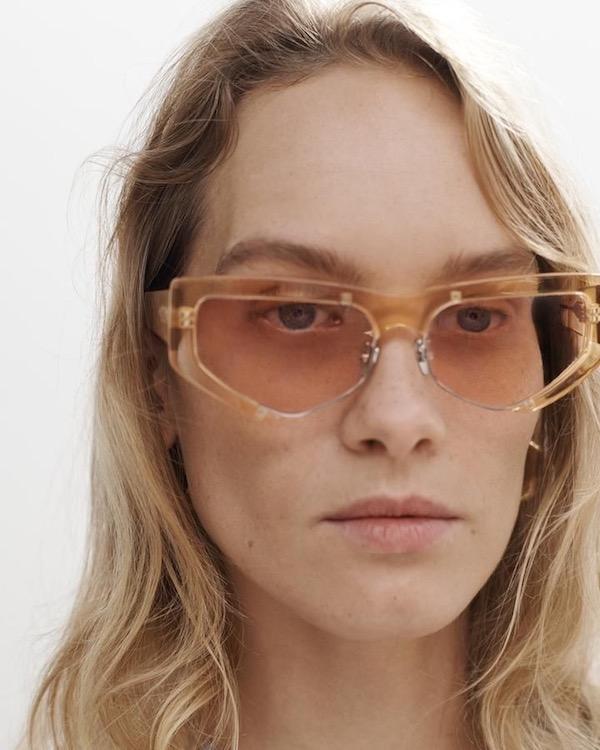 Rejina Pyo sunglasses