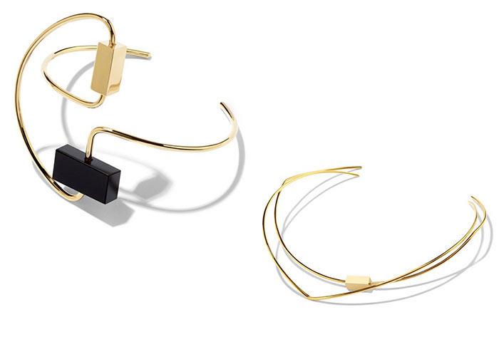Roksanda Ilincic jewellery line